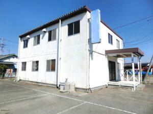 柴崎町事務所